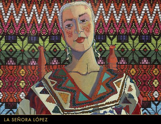 La Senora Lopez