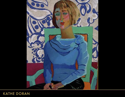 Kathe Doran
