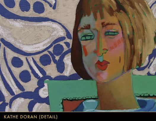 Kathe Doran (Detail)