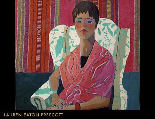 Lauren Eaton Prescott