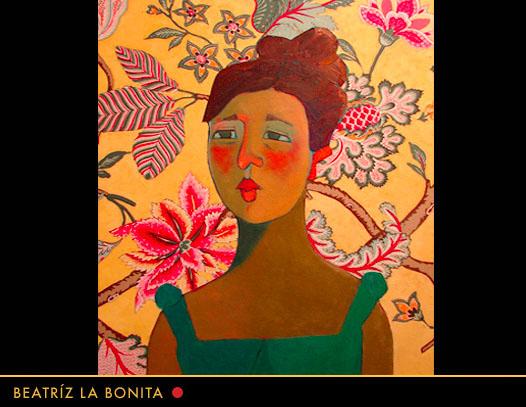 Beatriz La Bonita