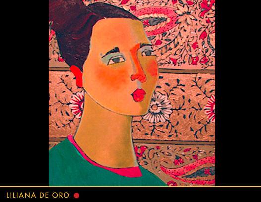 Liliana De Oro