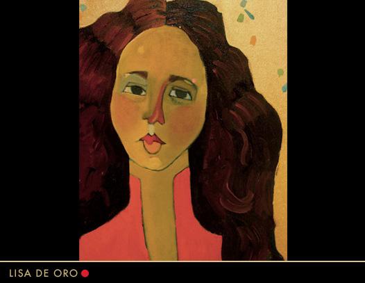 Lisa De Oro
