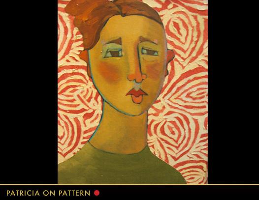 Patricia On Pattern